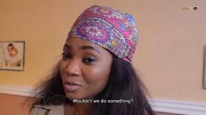 Osanja (2020 Yoruba Movie)