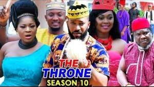 The Throne Season 10