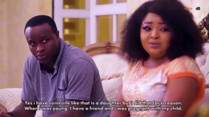 Alejo Sababi Part 2 (2020 Yoruba Movie)