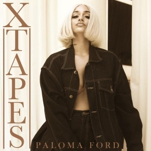 Paloma Ford Ft. Rick Ross – All For Nothing