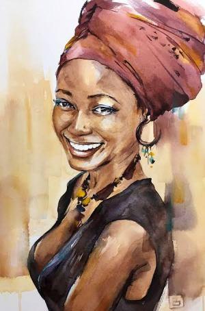 My Nigerian Wife - S01 E10