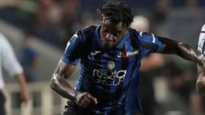 Atalanta wary of Juventus plans for Zapata