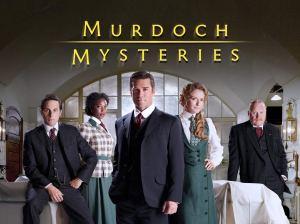 Murdoch Mysteries S15E03