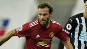 Mata considers Jan exit at Man Utd