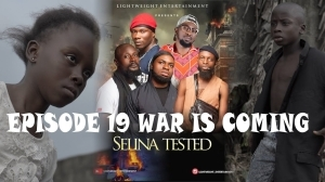 Selina Tested – (Episode 19 War Is Coming)