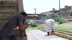 Woli Agba - Ipanle (Troublesome)  (Comedy Video)