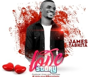 James Tabrita – Love story