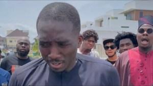 Mr Macaroni – The Door Opener Starr. Bovi,  Broda Shaggi, Lasisi Elenu and others (Comedy Video)