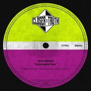 Zito Mowa – Jimmy Crack Corn (Original Mix)