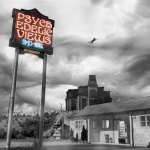 Sad Night Dynamite Ft. IDK – Psychedelic Views