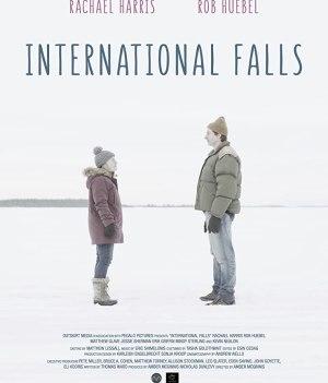 International Falls (2020) [Movie]