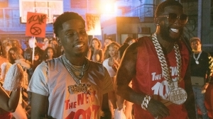 Gucci Mane - Like 34 & 8 ft. Pooh Shiesty (Video)