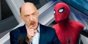Spider-Man 3: J.K. Simmons Teases Possible Appearance