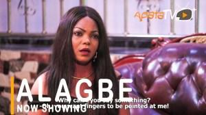 Alagbe (2021 Yoruba Movie)