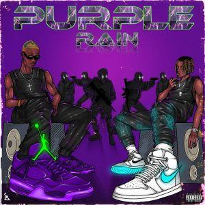 Laime ft. PsychoYP – Purple Rain
