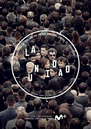 The Unit aka La Unidad Season 01