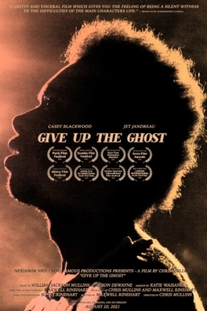 Give Up The Ghost (2021)
