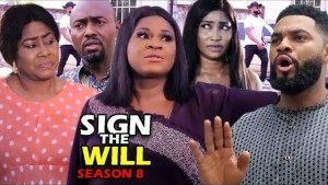 Sign The Will Season 8