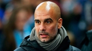 Pep Guardiola Reacts As Man City Qualify For Champions League Round Of 16