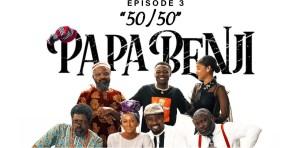 Papa Benji Episode 4 (The Client)
