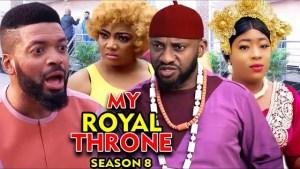 My Royal Throne Season 8