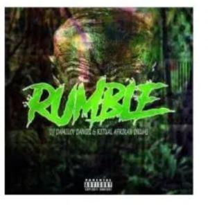 Dj Damiloy Daniel & Ritual Afrikan Drums – Rumble (Afro Tech)