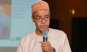 Poverty Helped Nigeria In Fight Against COVID-19 – PTF