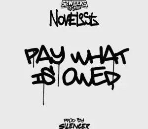Novelist – Pay What Is Owed