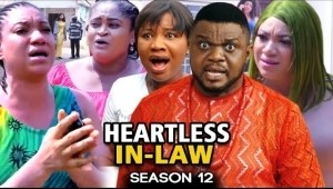 Heartless In-law Season 12