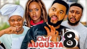 Chef Augusta Season 8