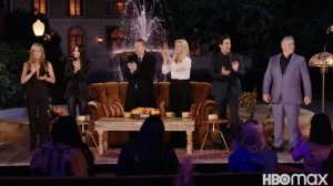 Friends: The Reunion Trailer Teases Long-Awaited HBO Max Special