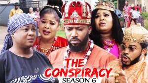 The Conspiracy Season 6