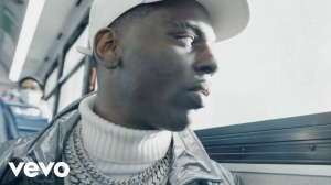Young Dolph - Green Light ft. Key Glock (Video)