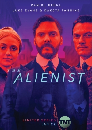 The Alienist S02E03 - Labyrinth