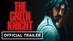 The Green Knight (2021) - Official Trailer Starr.  Dev Patel, Joel Edgerton