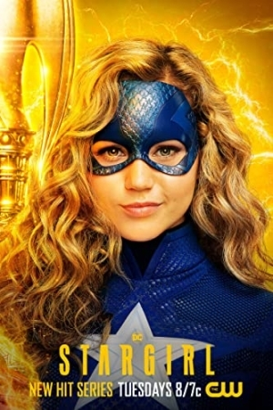 Stargirl S01E05 - Hourman and Dr. Mid-Nite