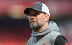 Liverpool manager Jurgen Klopp responds to offer to take over at Champions League giants