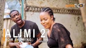 Alimi Part 2 (2021 Yoruba Movie)