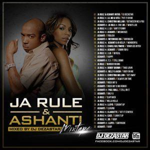 Best of Ja Rule & Ashanti Greatest  Songs Mixtape