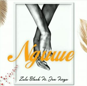 Zulu Black – Nguwe ft Jon Fxrgo