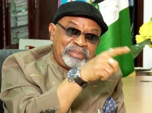 Insecurity Problems In Nigeria Caused By Unemployment - Ngige