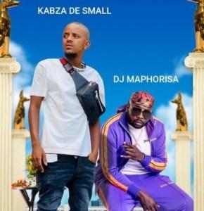 Kabza De Small & DJ Maphorisa – Joaleng Ft. DJ Buckz
