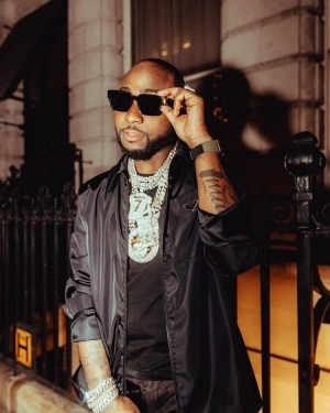 Davido Mourns Death Of Personal Photographer, Fortune With Heartfelt Note