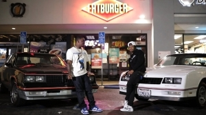 Joey Fatts - None of That Ft. G Perico (Video)