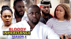 Bloody Inheritance Season 4