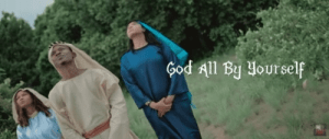 Eben – God All By Yourself (Video)