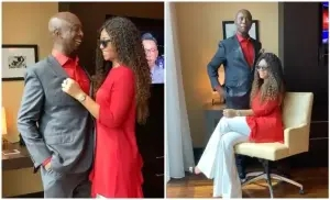 Nigerian Evangelist Reveals Regina Daniels Was Forced Into Marriage By Her Parents Who Are Controlled By Demons