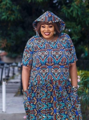 Veteran Actress, Chinyere Wilfred Celebrates 51st Birthday With Adorable Photos