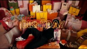 Yxng Bane - Birthday ft. Stefflon Don (Video)