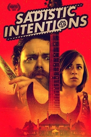 Sadistic Intentions (2019) [Movie]